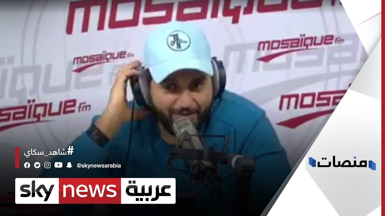 غضب على مواقع التواصل بعد -تنمر- إعلامي تونسي على الأديب المصري طه حسين | منصات  - نشر قبل 19 ساعة