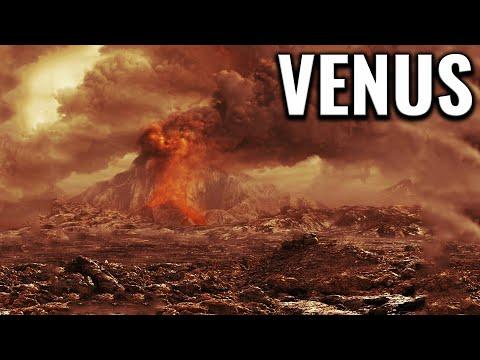 Secrets Of Planet Venus  (In Hindi)