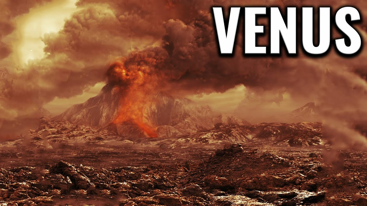 secrets of planet venus in hindi planet venus planet documentary