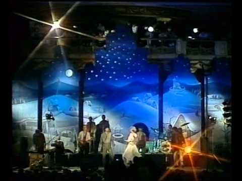 Hana Zagorová - Tu tů (live 1985) - VHS
