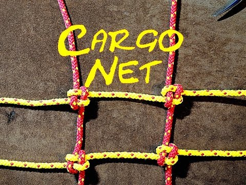crown-knot-for-making-a-cargo-net-or-climbing-net