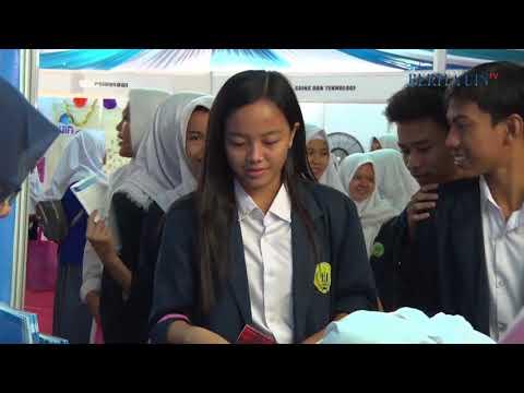 Education Expo UIN Jakarta 2018