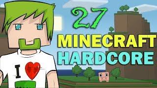 ч.27 - Армия клонов - Minecraft Хардкорное выживание