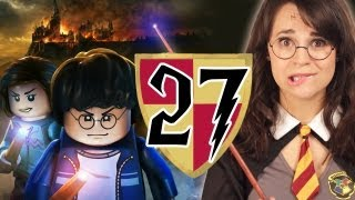 Lets Play Lego Harry Potter Years 5-7 - Part 27