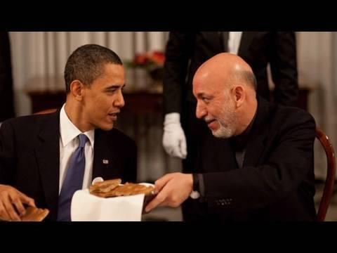 33 billion for Afghan war