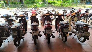 Giá bán xe máy cũ ngày càng rẻ bèo mua thì điện thoại 0985277997