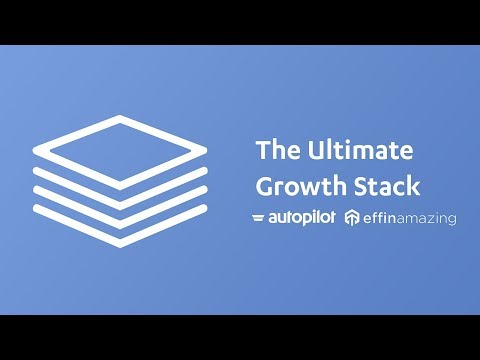 The Best Marketing Tool Stack to Grow Fast