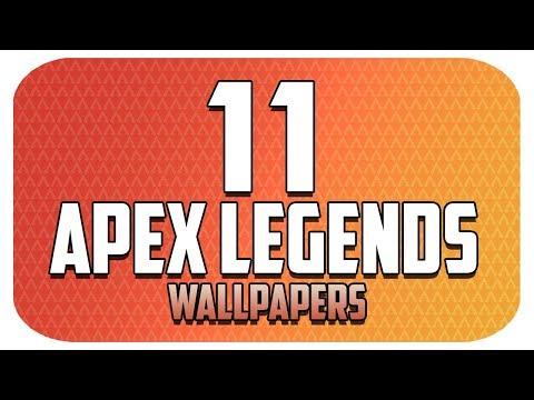 11 Best Apex Legends Wallpaper Engine Wallpapers | Space, Gaming, Animated, Dark, etc.