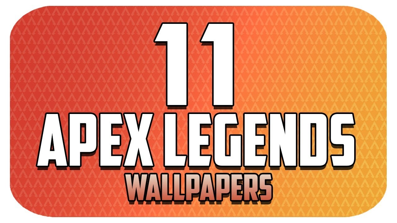 11 Best Apex Legends Wallpaper Engine Wallpapers Space Gaming