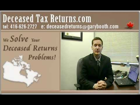 Mississauga-Tax-Services.ca | Legal Responsibilities