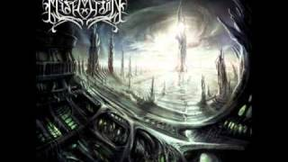 Miseration-Sulphury Sun-The Mirroring Shadow