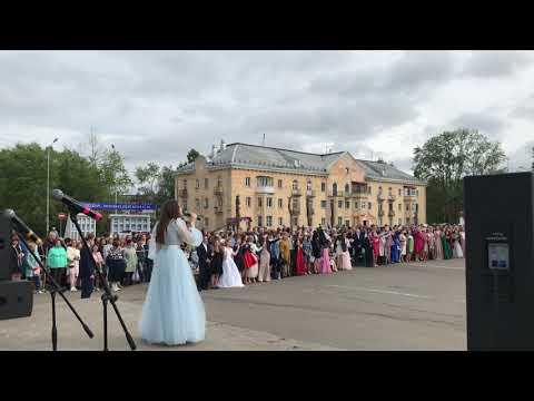 """Давайте вспомним всех"" Анастасия Гусева"
