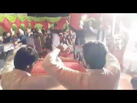 saraiki music And Ludi Dance - mianwali weather ||koi rohi yaad karendi shafaullah mp3 download