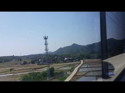 合福高鐵 - 福州站 → 合肥南站[5]