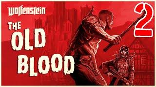Wolfenstein: The Old Blood #2