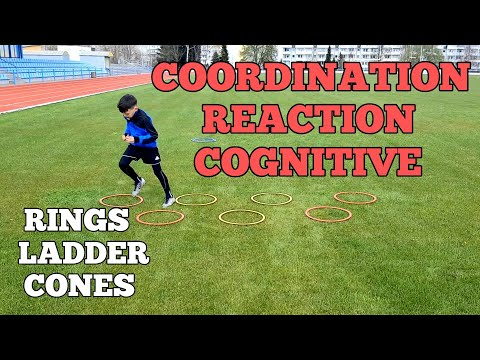 Individual Soccer Training with 7 Year Old Talent Amir🔥 Coordination • Reaction • Cognitive