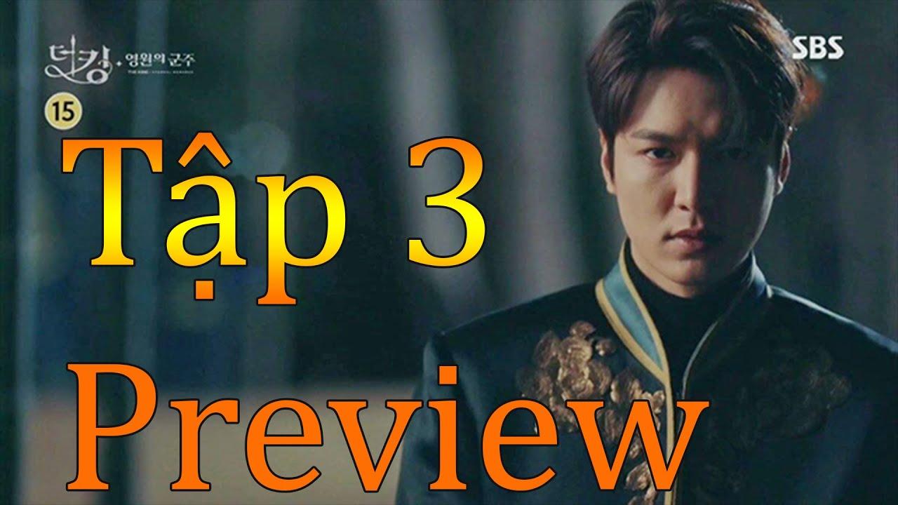 The King: Eternal Monarch Ep 3 Preview – QUÂN VƯƠNG BẤT DIỆT Ep 3