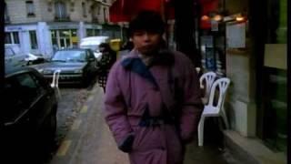 music video 1994 Plaster Place from A quaramte-cinq minutes du Pont...