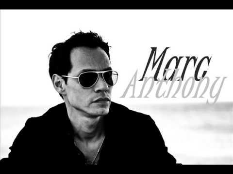 Marc Anthony - Tu amor me hace bien  [HQ]