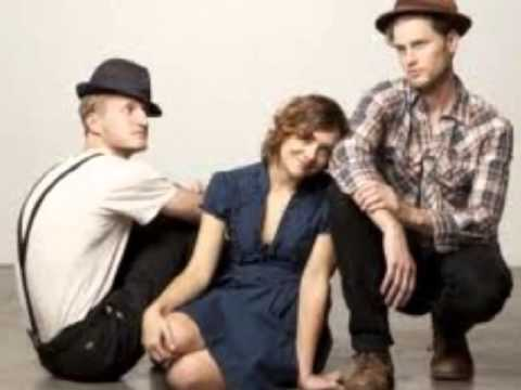 The Lumineers - Ho Hey LYRICS