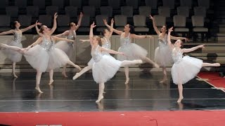 TAFA Ballet Ensemble -