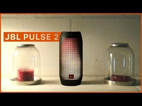 jbl pulse 2 review funnydog tv. Black Bedroom Furniture Sets. Home Design Ideas