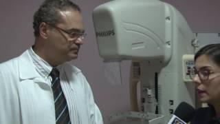 Importância da mamografia