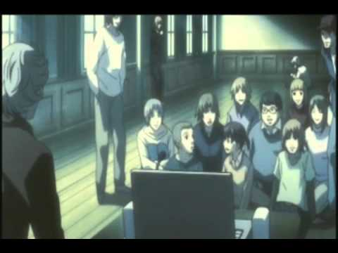 Monsters (English Dub) - Death Note Relight 2