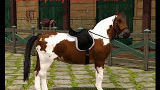 Sims 3 : Comment avoir un poney
