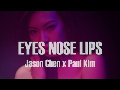 Taeyang - 눈,코,입 (Eyes, Nose, Lips) | Paul Kim x Jason Chen Remix