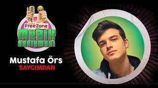 Mustafa Örs - Saygımdan Performansı   Büyük Final