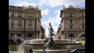 Rome - Touring the ancient city| CCTV English