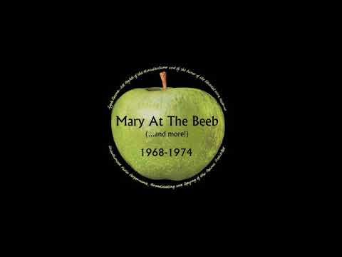 Mary Hopkin At The Beeb (...and more!) 1968-1974
