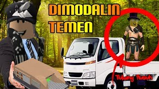 ROBLOX Indonesia | Lumber Tycoon 2 | YAYYY!! In the same capital love Temen 😱