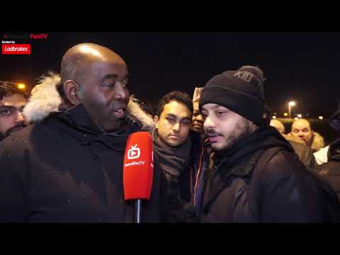 Swansea City 3-1 Arsenal | Petr Cech Is FINISHED!!! (Troopz Rant)