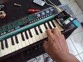 Keyboard Anakanak Dipasang Mp Wow Mataaab Bikin Karaokean