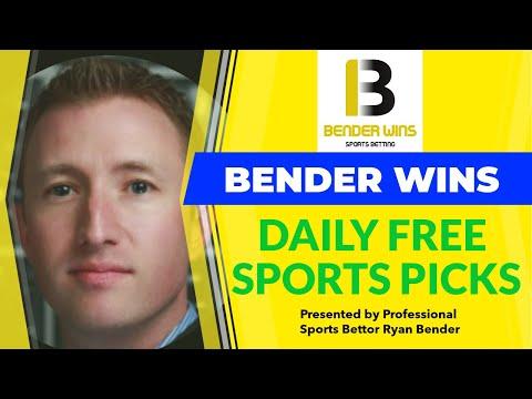 Daily Free Sports Picks (Jan 20/21) Sports Betting
