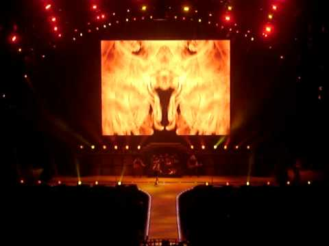 ac dc highway to hell live nyc 11 12 08 youtube. Black Bedroom Furniture Sets. Home Design Ideas