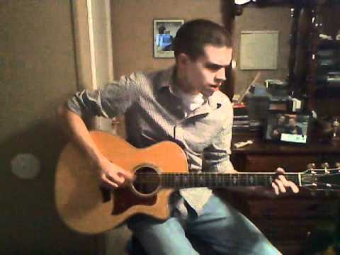 Alter Bridge - Shed My Skin (acoustic cover)