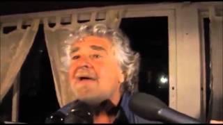 Beppe Grillo: Siamo in un momento di grande cambiamento