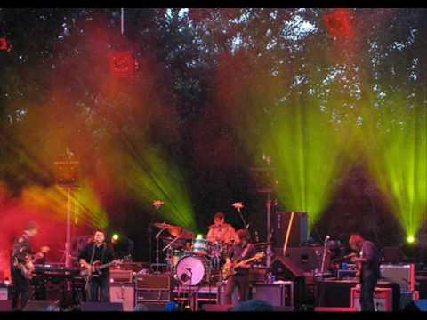 Wilco: Bob Dylan's 49th Beard - Edgefield Aug 22, 2007