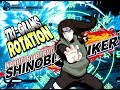 How to Get 8 TRI GRAMS PALM ROTATION Naruto to Boruto Shinobi Striker