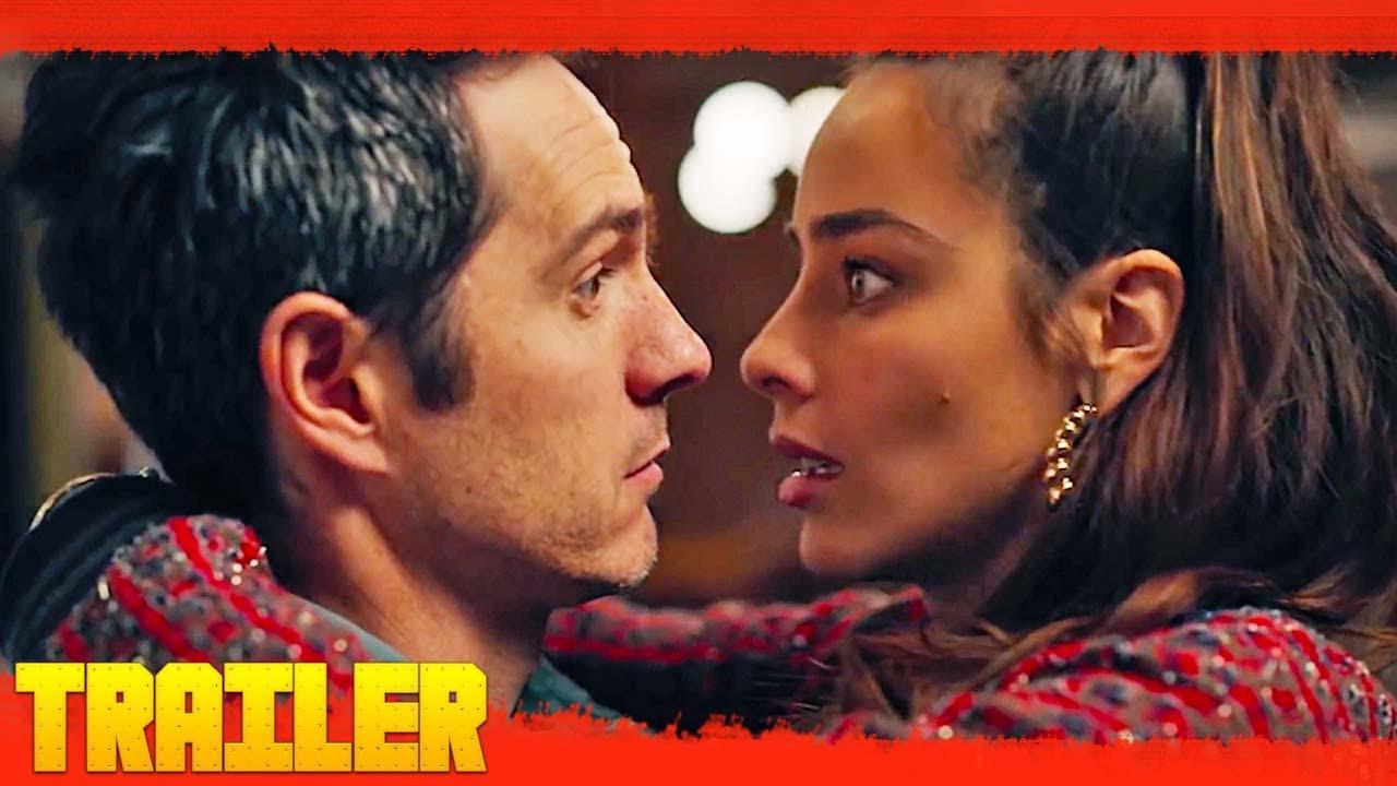 Ahí Te Encargo (2020) Netflix Tráiler Oficial Español Latino