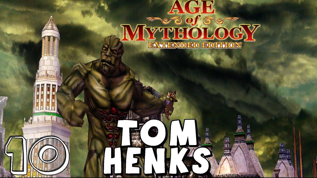 Age of Mythology Extended Edition Episode 10 YouTube