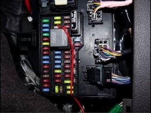 hqdefault?sqp\= oaymwEWCKgBEF5IWvKriqkDCQgBFQAAiEIYAQ\=\=\&rs\=AOn4CLBFwlBp4tGZamdJMutFy0a2H1ewcA 2011 f 150 fuse panel location free download wiring diagram