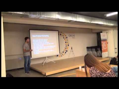 Grow Hack Athens Pt.1: Growth Hacking Seminar For Web Apps