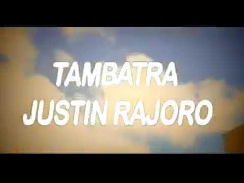 TAMBATRA JUSTIN RAJORO ---NY VOAMAINTILANY---TAONA 30 sy 40