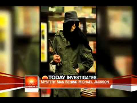Michael Jackson Death Hoax: Why Did He Fake His Death ...