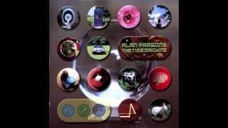 Alan Parsons Project - The Time Machine - Track 1 - 2 - 3