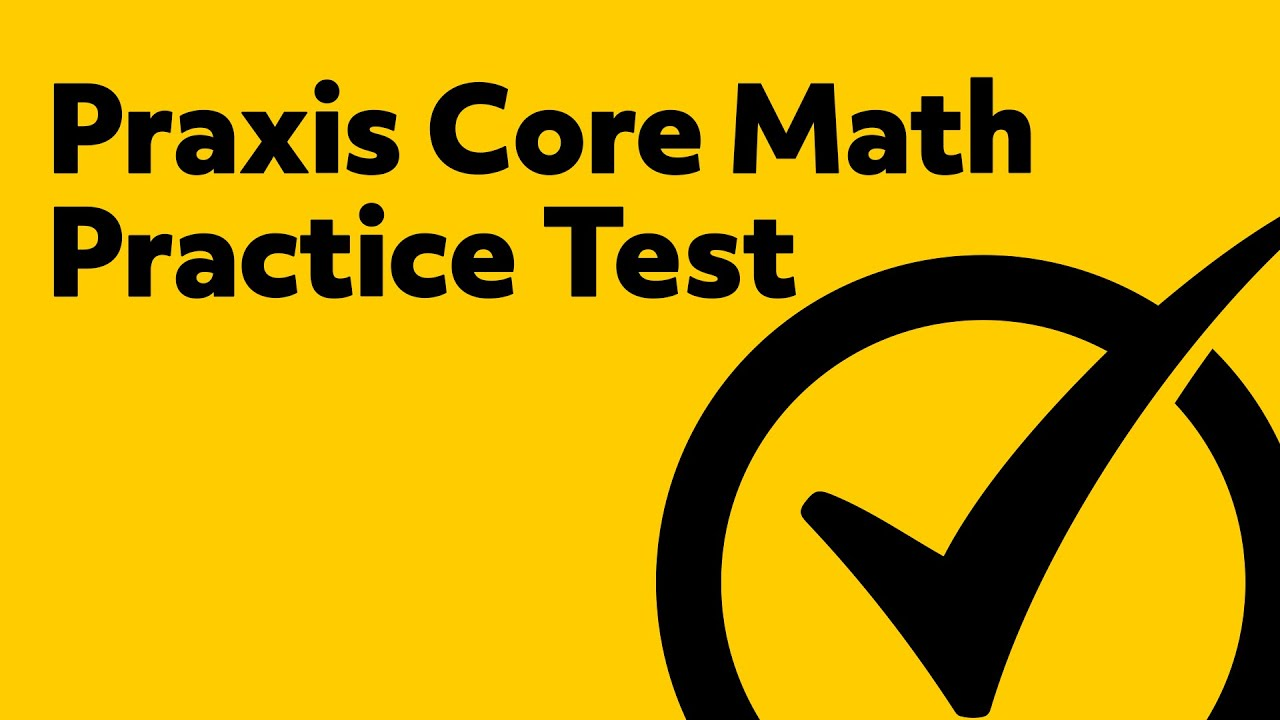 free praxis core math practice test 5732 youtube rh youtube com praxis math 5732 study guide praxis 5003 math study guide
